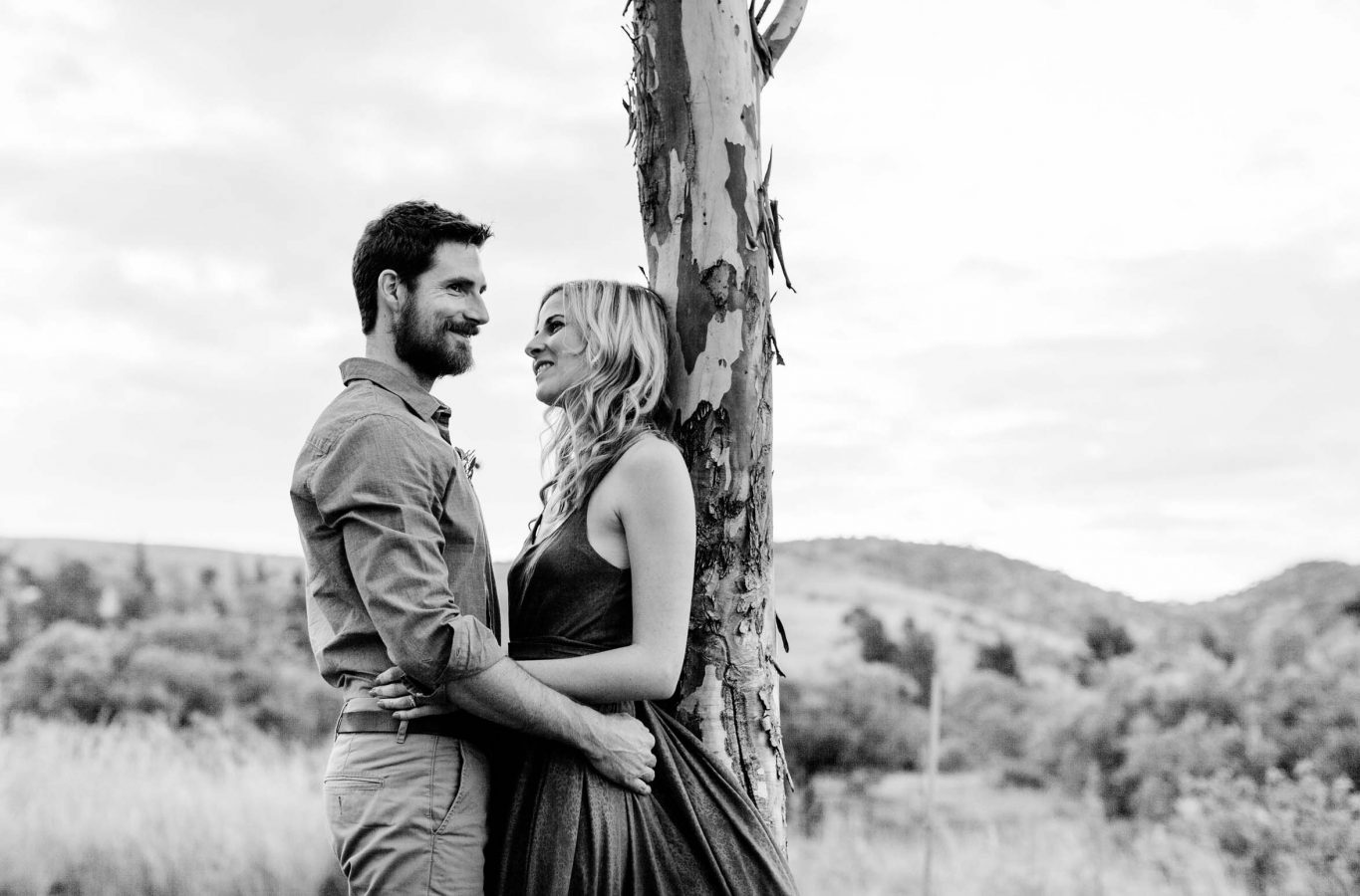 Wedding Photographer South Africa